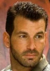 Man with sytle